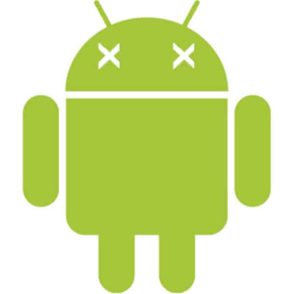 android - bug